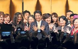 Vì sao phụ nữ là cứu tinh của nền kinh tế Nhật Bản?