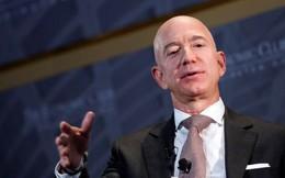 Không phải CEO Amazon, đây mới là công việc quan trọng nhất tỷ phú Jeff Bezos đang làm