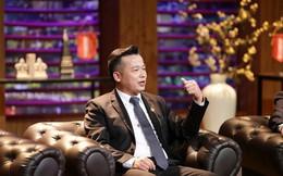 Vì sao bố shark Việt khuyên ông không nên thi Kinh tế Quốc dân, Ngoại thương, Học viện An Ninh, mà lại là đại học Thủy lợi?