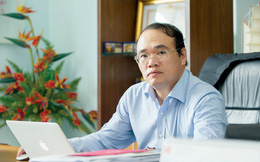 CEO Công ty Sao Bắc Đẩu Trần Anh Tuấn: Phải kiến tạo hệ sinh thái công nghệ để phát triển