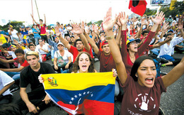 Venezuela: Khủng hoảng kinh tế và thế kẹt địa - chính trị