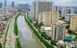 VEPR: Thị trường căn hộ đi vào vùng trũng