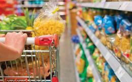 10 tháng, doanh thu bán lẻ hàng hóa và dịch vụ đạt hơn 3,6 triệu tỷ đồng