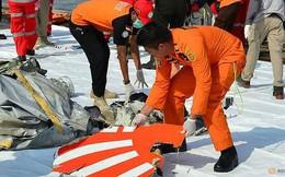 Cú giảm độ cao khó hiểu của máy bay Lion Air trước khi lao xuống biển