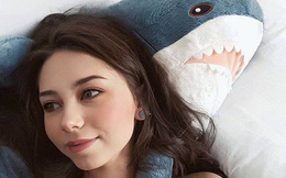 Gặp gỡ Blaha - Chú cá mập nhồi bông đến từ IKEA đang làm náo loạn mạng xã hội thế giới