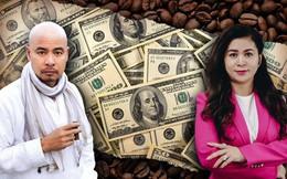Mặc ồn ào chuyện ly hôn của vợ chồng Đặng Lê Nguyên Vũ, cà phê G7 của Trung Nguyên vẫn được người tiêu dùng lựa chọn nhiều nhất