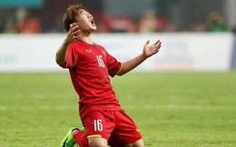 Vừa trở về Việt Nam, HLV Park Hang-seo đã công bố 5 cái tên bị loại