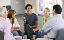 9 cách 'thêm muối' khi bạn nói chuyện để hấp dẫn người nghe hơn