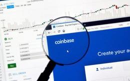 Sàn tiền ảo Coinbase được định giá ở mức 8 tỷ USD