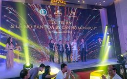 Tìm kiếm sự thịnh vượng từ dự án căn hộ Monarchy – Đà Nẵng