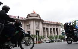 Việt Nam, những ngày kiểm định sức đề kháng chính sách tiền tệ