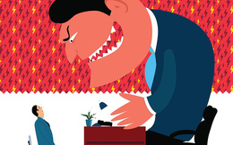 4 điều cấm kỵ khi báo cáo công việc với sếp: Tương lai rộng mở và bị sếp ghẻ lạnh chỉ cách nhau một giây lỡ miệng