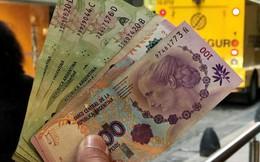 Đồng tiền tụt giá thảm hại, Argentina triển khai ATM Bitcoin