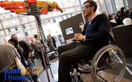 Những giấc mơ 4.0 dành cho người khuyết tật