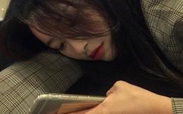 Đừng chờ tin nhắn của ai đó sau 12h đêm: Bài viết cho bạn thấy mình cô đơn đến thế nào!