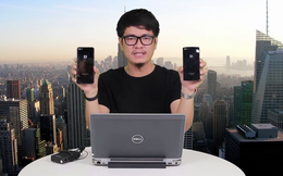 Youtuber Việt tiết lộ về Bphone 3 giá 6.99 triệu: Màn hình 6 inch tràn đáy, Snapdragon 636, camera đơn 12MP f/1.8, chống nước