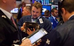 Dow Jones giảm mạnh nhất 2 tháng, nhà giàu thế giới mất hơn 60 tỷ USD sau 1 đêm