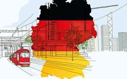 Nền kinh tế Đức trước ngã 3 đường