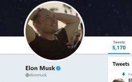 Elon Musk vừa đăng tweet 'xỏ xiên' Ủy ban Chứng khoán Mỹ, cổ phiếu Tesla ngay lập tức giảm 2%
