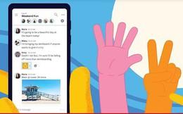 Yahoo bất ngờ quay trở lại với ứng dụng chat Yahoo Together