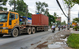TP.HCM: Chi gần 400 tỷ đồng đầu tư mở rộng một tuyến đường tại quận 9