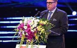 Chủ tịch Hồ Tràm Strip lý giải về một nghịch lý của dòng vốn Mỹ khi vào Việt Nam