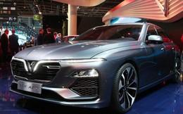 Vinfast - Paris Motor Show Dòng xe sử dụng chung động cơ với VinFast có giá bán bao nhiêu tại Việt Nam?