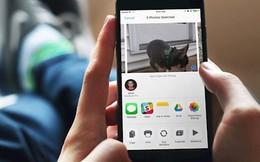 Lợi dụng AirDrop của Apple để gửi ảnh khó chịu cho người lạ