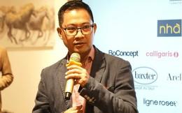 Ông Lý Quí Trung: Làm gì thì làm mà khách hàng chê dở thì là dở, nhà hàng hay nội thất cũng vậy!