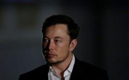 Cổ phiếu Tesla chạm mức thấp kỷ lục