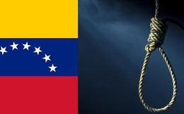 Venezuela: Tỷ lệ tự sát tăng cao do người dân bất lực trước cuộc sống