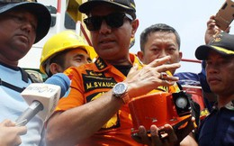 Trục vớt thành công hộp đen của JT 610, nhiều sếp lớn của Lion Air bị đình chỉ công tác sau vụ tai nạn thảm khốc