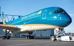 Lợi nhuận Vietnam Airlines giảm 70% do giá nhiên liệu và tỷ giá ngoại tệ tăng