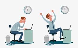 """Than thở bận rộn """"lắm công nhiều việc"""", không có thời gian chẳng qua là do bạn không biết đến 4 nguyên tắc này"""