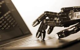 Các môi giới chứng khoán sắp thất nghiệp vì robot?