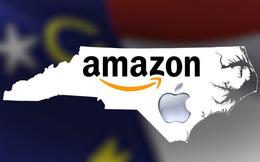 Apple vs Amazon: Cuộc chiến của hai gã khổng lồ công nghệ