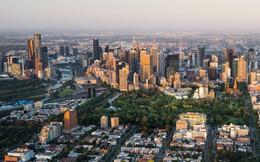 5 thách thức lớn nhất các thành phố lớn phải đối mặt trong tương lai