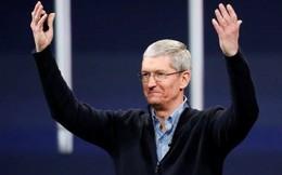 iPhone đánh bại các hãng Trung Quốc, trở thành dòng điện thoại bán chạy nhất trên nền tảng Alibaba vào ngày 11/11