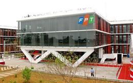 FPT lãi 2.659 tỷ đồng sau 10 tháng, tăng trưởng 19%