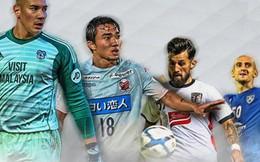 Tuyển thủ Việt Nam vắng bóng trong danh sách 10 ngôi sao giá trị nhất Đông Nam Á