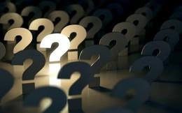 Nghệ thuật giao tiếp đơn giản chỉ nhờ 1 câu hỏi nhưng vô cùng hiệu quả nhưng dân sales hiếm khi để ý tới