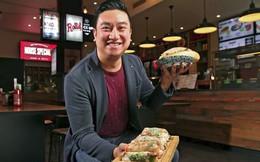 Chàng trai gốc Việt sở hữu đế chế nhà hàng nem cuốn đang 'xâm chiếm' khắp nước Úc, tăng trưởng 800%, thu về hàng chục triệu USD mỗi năm