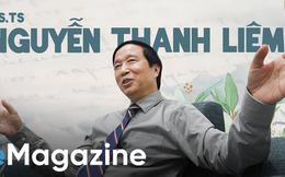 """GS. TS Nguyễn Thanh Liêm: """"Chúng tôi đã làm được nhiều việc mà thế giới chưa làm được"""""""