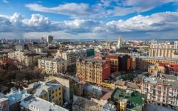 Từ một thành phố mới trải qua xung đột, Kiev đã trở thành một điểm nóng công nghệ như thế nào?