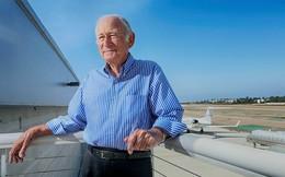 Nước Mỹ vừa có thêm một hãng hàng không mới và nó được lập ra bởi một doanh nhân 97 tuổi