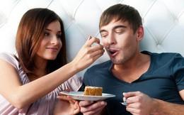 Khoa học cho thấy những cặp đôi yêu nhau thường hay tăng cân