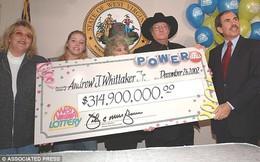 Bi kịch của người từng trúng xổ số 315 triệu đô: Khánh kiệt sau 5 năm, gia đình tan vỡ, cháu gái bị hại chết đầy bí ẩn