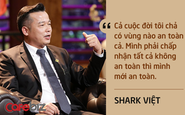 Shark Việt: Việt Nam với dân số đứng thứ 14 nhưng GDP xung quanh thứ 130, tiềm năng phát triển còn nhiều