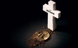 Bitcoin thủng mốc 5.000 USD, các đồng tiền số đồng loạt xuống thấp nhất 1 năm