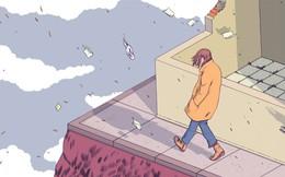10 bài học cuộc sống tôi thấm thía sau những sai lầm tuổi 20